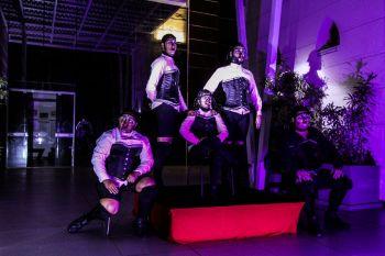 Musical Desconto abre turnê nacional no Teatro Atheneu em julho