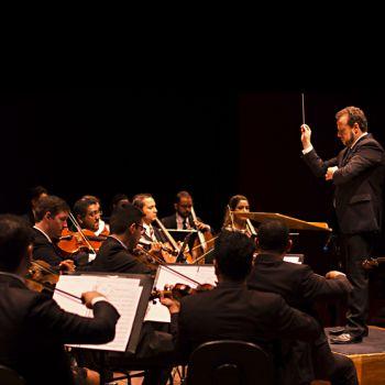 5ª Sinfonia de Beethoven e outras grandes obras são destaque da Temporada da Orsse