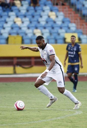 Jovem talento do futebol já desponta com uma trajetória de sucesso