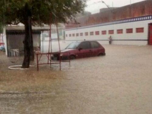 Carmópolis cancela shows para socorrer vitimas das chuvas