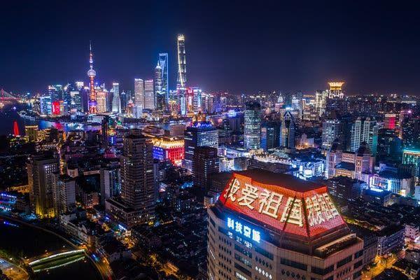 Economia chinesa cresce abaixo do esperado no segundo trimestre