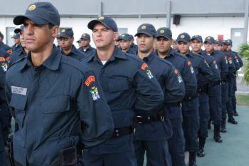 Governo do Estado garante estabilidade a Policiais Militares formados entre 2014 e 2017