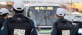 Em três anos, assaltos a ônibus reduzem mais de 80% na capital e Região Metropolitana