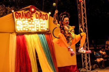 Continuam abertas inscrições de projetos para o V Festival Sergipano de Artes Cênicas