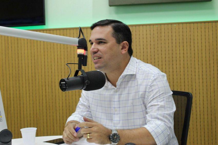Secretário Geral de Governo destaca trabalho do Estado em municípios afetados pelas chuvas