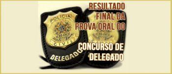 Governo de Sergipe divulga resultado final da prova oral do concurso de Delegado