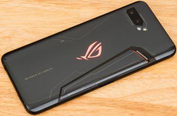 ASUS ROG Phone II alcança marca de dois milhões de unidades reservadas na China em apenas 24 horas