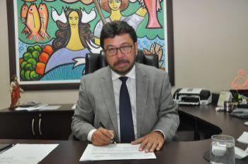 Valmor Barbosa assumirá pasta da Sergás