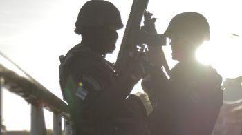 Ipea destaca redução de homicídios em Sergipe e atribui números a 'reorganização do trabalho policial'