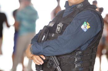 Bairro Santa Maria atinge 48 dias sem registro de homicídio doloso