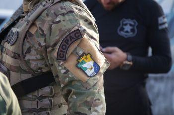 Sergipe registra queda de 18,5% no número de homicídios no mês de julho