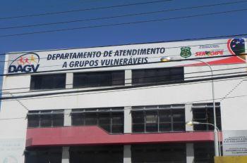 DAGV registra em 6 meses, 1,8 mil casos de ameaças e 1,1 mil lesões corporais em Sergipe