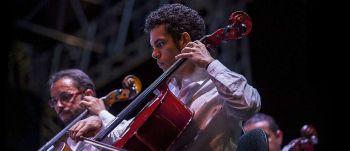 Orquestra Sinfônica retoma 'Cantos do Brasil' próxima quinta