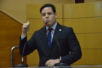 Rodrigo Valadares assume liderança do PSL em Sergipe
