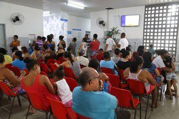 Em Aracaju, prontuário eletrônico aumenta em 115% número de consultas e marcação de exames