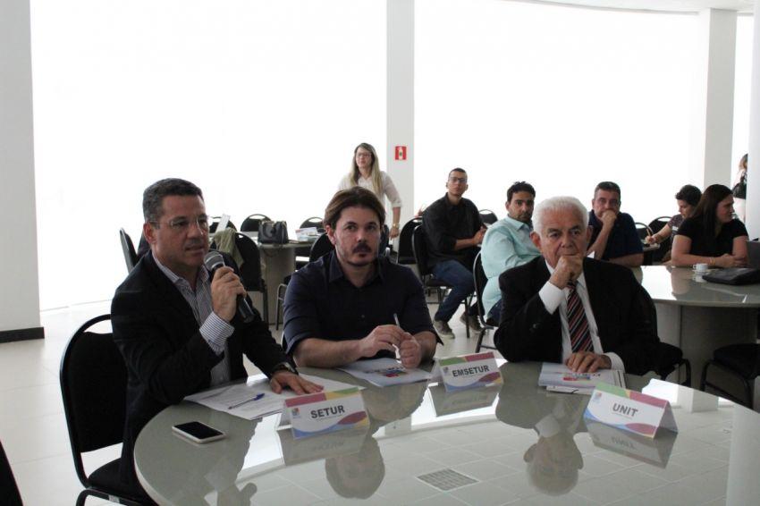 Fórum Estadual de Turismo discute estratégias para atrair turistas para Sergipe