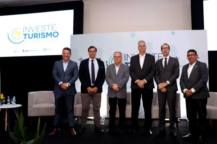 Investe Turismo pretende impulsionar setor em Sergipe