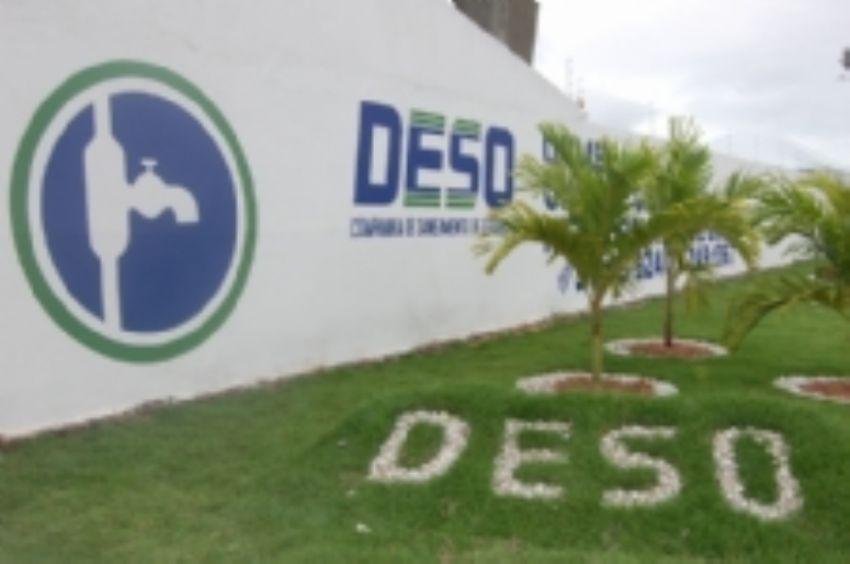 Prorrogado o prazo para autorização das empresas interessadas nos estudos de viabilidade da DESO