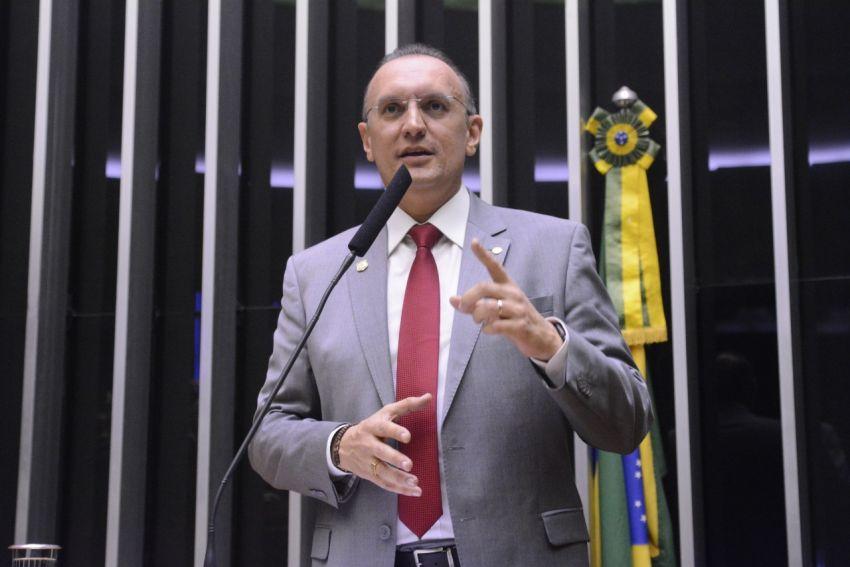 Fábio Henrique denuncia pontos da Lei de Abuso de Autoridade