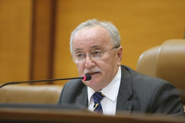 Luciano Bispo: 'Respeito a decisão do TRE, mas confio que Belivaldo será inocentado'
