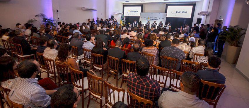 Entidades estão otimistas com o lançamento do Programa 'Investe Turismo'