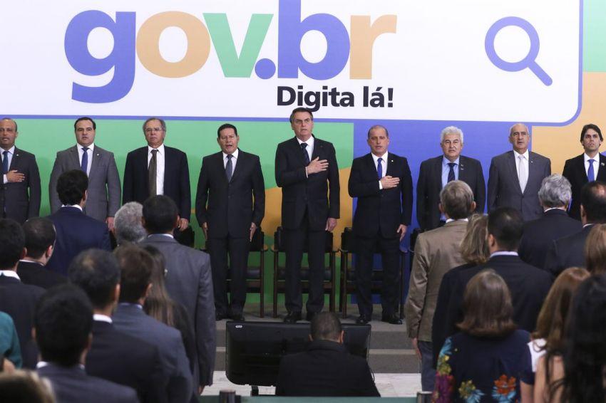 Governo federal digitalizou 315 serviços em 2019