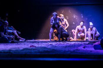 V Festival Sergipano de Artes Cênicas será aberto hoje, 23, no TTB