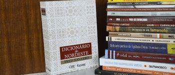Editora do Governo participa da Bienal do Livro de Itabaiana