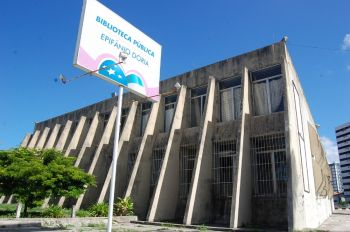 Biblioteca Pública Epiphanio Dória inicia setembro com vasta programação