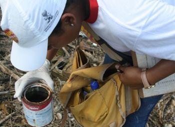 Novo LIRAa apresenta redução de municípios com alto índice de infestação pelo Aedes