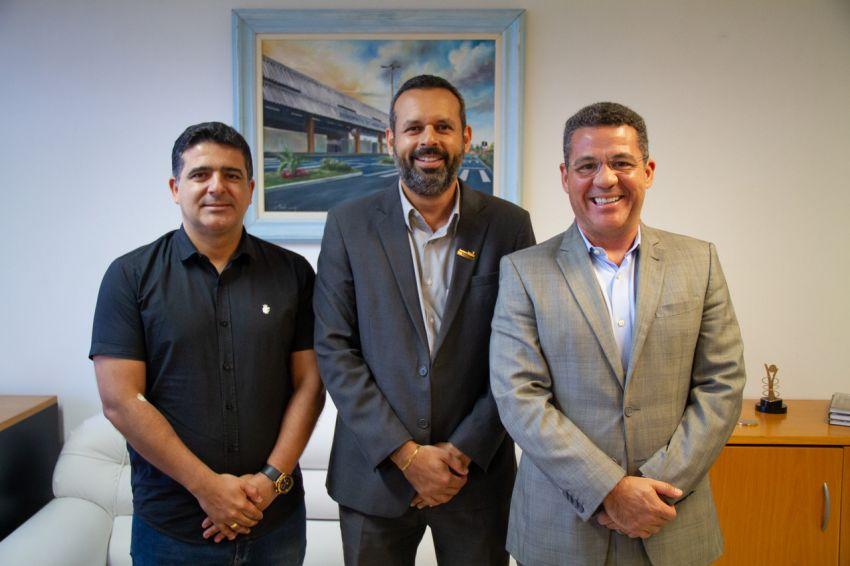 Sergipe passará a receber três novos voos a partir de outubro