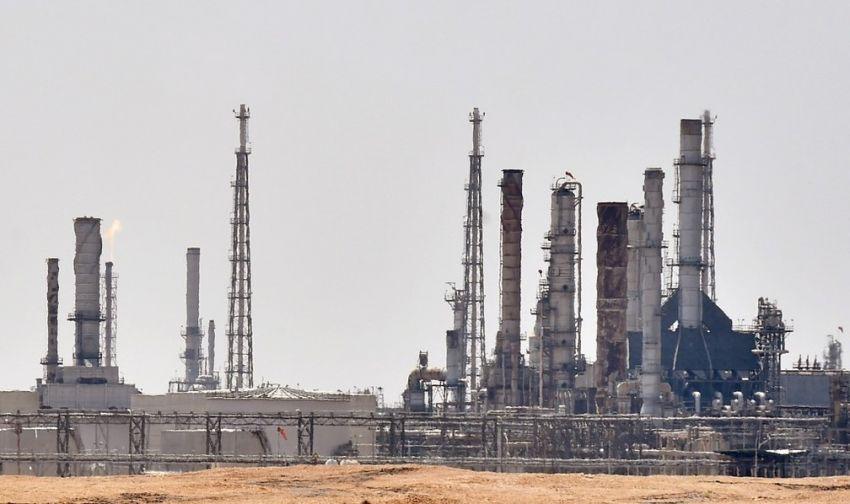 Preços do petróleo registram forte alta após ataques na Arábia Saudita