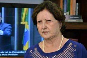 Senadora apela para que Petrobras desista de desocupar sua sede em Aracaju