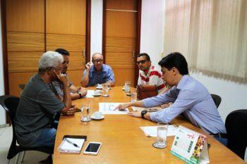 Alterações da Prefeitura em vias públicas são precedidas de estudos e diálogo