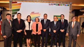 Em carta, governadores do Nordeste apontam disposição para diálogo com o Governo Federal