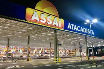 Emurb encaminha documentação e construção do ASSAI Atacadista é liberada para a Zona de Expansão