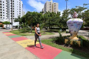 Adoção de espaços públicos por empresas privadas gera economia para a Prefeitura
