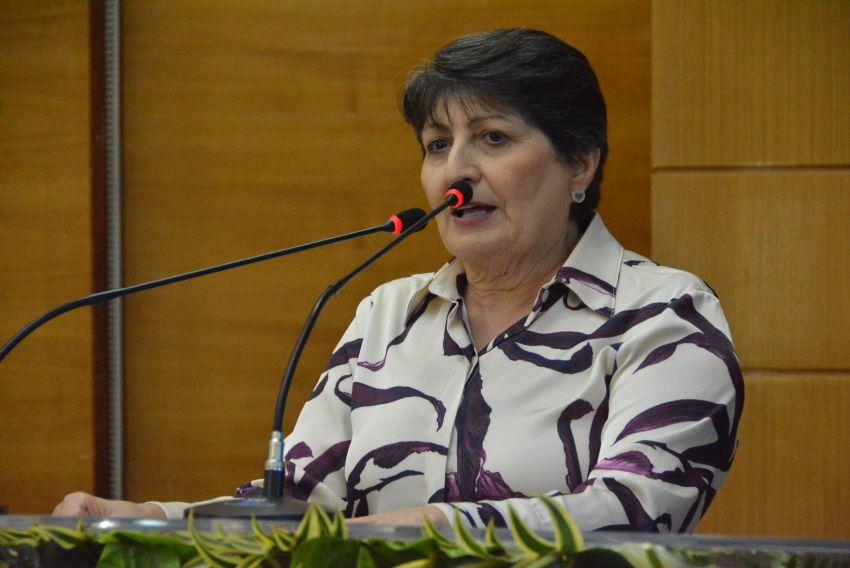 Maria defende união de forças para garantir permanência da Petrobrás em Sergipe