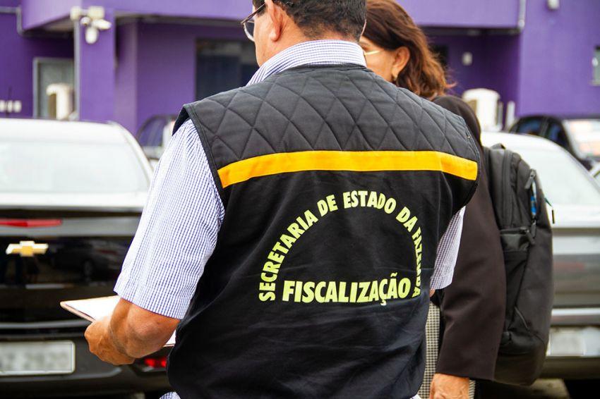 Secretaria da Fazenda deflagra operação contra evasão fiscal na venda de veículos em SE