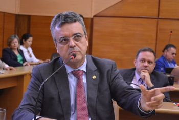 Luciano Pimentel reafirma preocupação com fechamento da Petrobras em SE