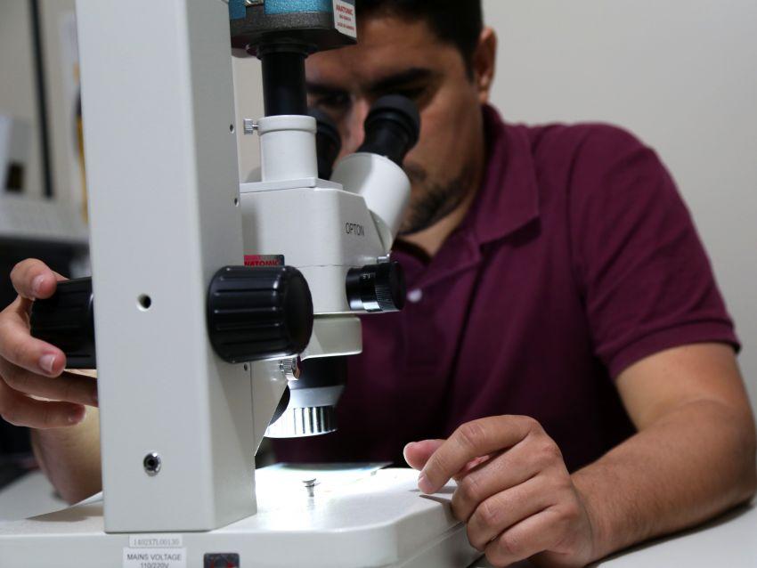 Investimentos no Instituto de Criminalística trazem resultados positivos na emissão de laudos periciais