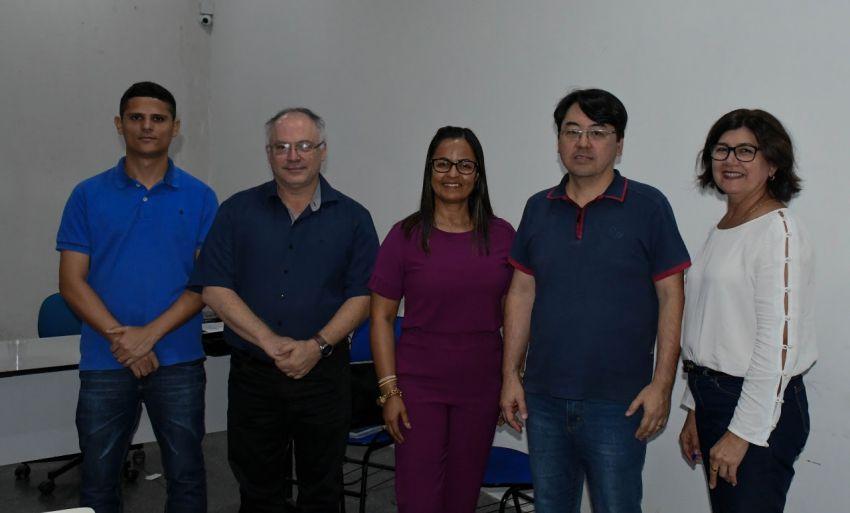 Fecomércio firma parceria com programa LÍDER para desenvolvimento do sertão sergipano