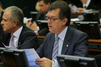 Projeto relatado por Laércio dá segurança jurídica ao Reate 2020 que deve gerar 700 mil novos empregos