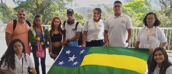 Atletas sergipanos da rede estadual conquistam medalhas de ouro no Brasileiro de Paratletismo
