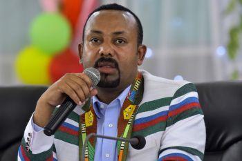 Primeiro-ministro da Etiópia, ganha Nobel da Paz 2019