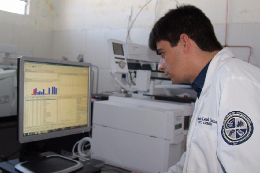 Laboratório de Toxicologia de Sergipe alcança nota máxima em exercício internacional da ONU