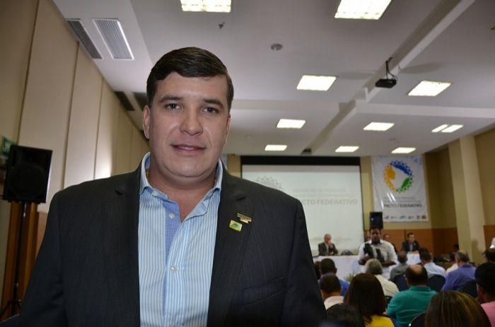 TRE cassa mandato de prefeito de Ilha das Flores