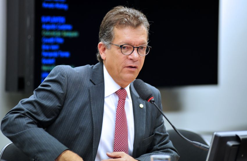 Laércio apresenta emenda à Reforma Tributária para que  Micro e pequenas empresas não sejam prejudicadas