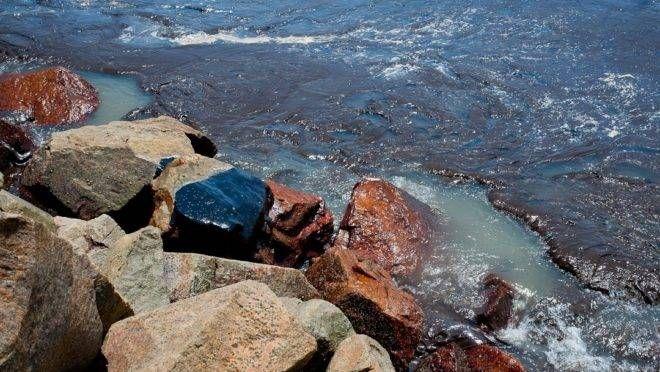 Laudo da UFS aponta que óleo de barris possui semelhanças com óleo das praias