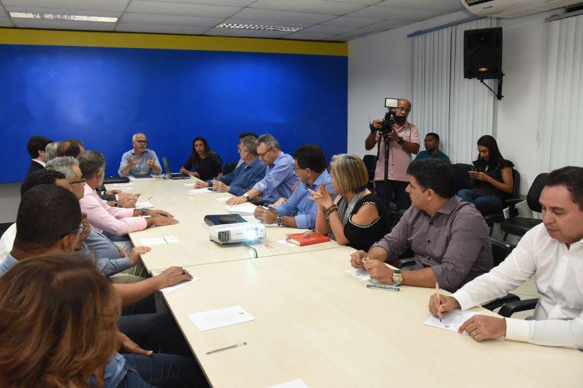 Prefeitura de Aracaju dará apoio logístico ao IBGE para Censo 2020